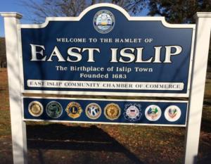 East Islip News